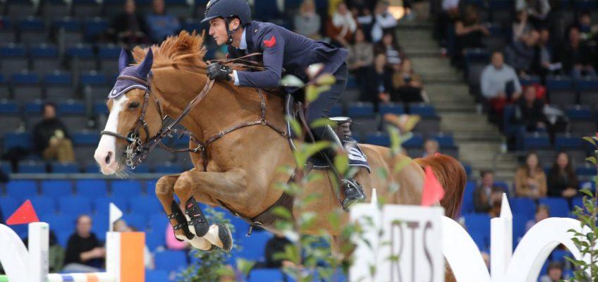 Felix Haßmann Schnellster, aber Lorenzo de Luca gewinnt in Stuttgart