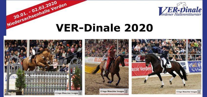 Bundesnachwuchschampionat: Ponyspringreiter für Verden nominiert