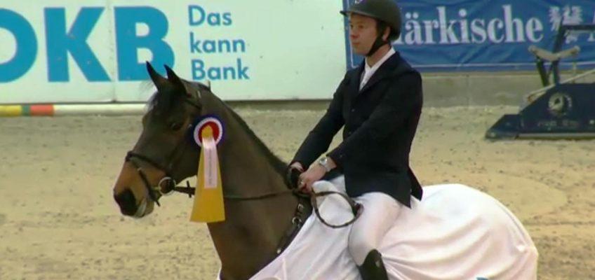 Lars Bak Andersen siegt im DKB-Preis von Neustadt