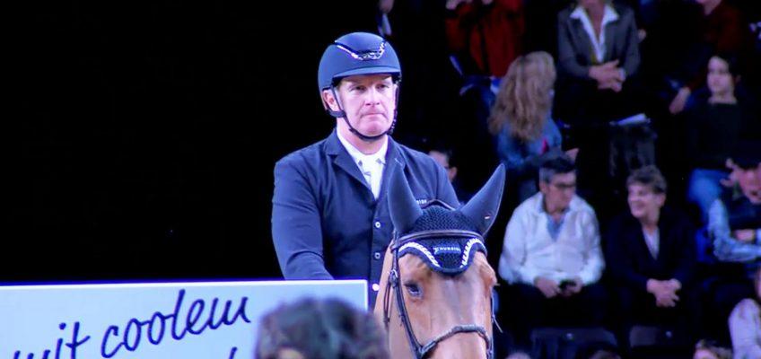 Bosti gewinnt in Basel, aber Dreher, Ehning, Jung im Geld