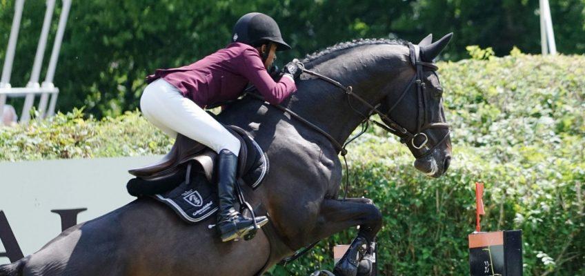 FEI-Tribunal weist Mathilda Karlssons Einspruch gegen Olympia-Aus ab