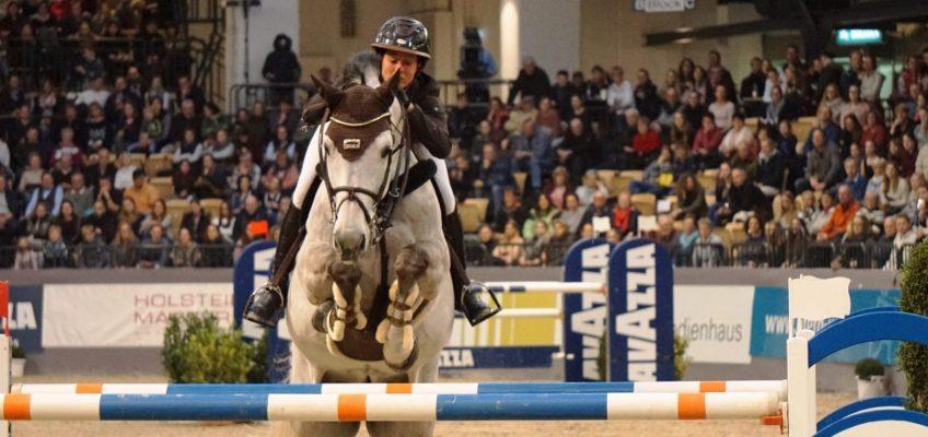 Katrin Eckermann gewinnt Großen Preis von Peelbergen