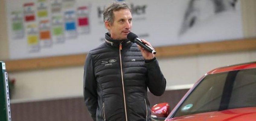 Holger Hetzel über das Geheimnis seines Erfolgs und die erste Million