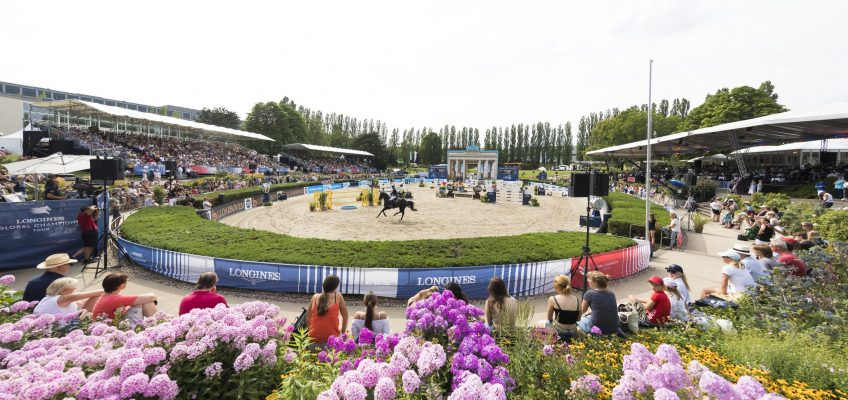 Global Jumping Berlin 2020 – Tickets ab jetzt!
