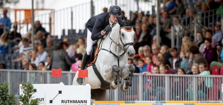Rupert Carl Winkelmann siegt im Grand Prix von Opglabbeek