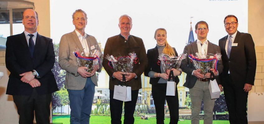Zeit für Veränderung – das 7. Liebenberger Pferdeforum