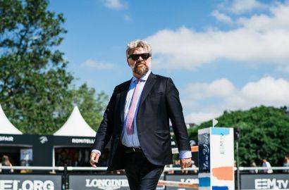 Turnierveranstalter Ameeuw: Globale Krise zeigt uns, wie zerbrechlich wir sind