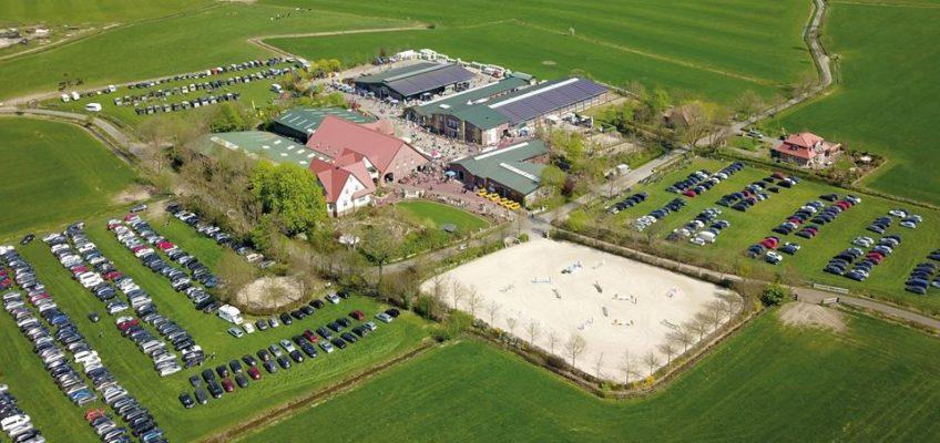 Hof Sosath: Absage Tag der offenen Tür und Osterball