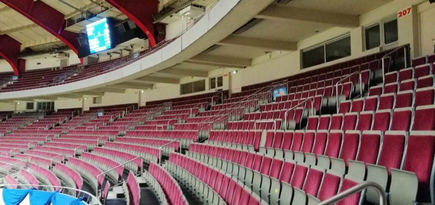 Anweisung der Stadt Dortmund: Signal Iduna Cup abgebrochen