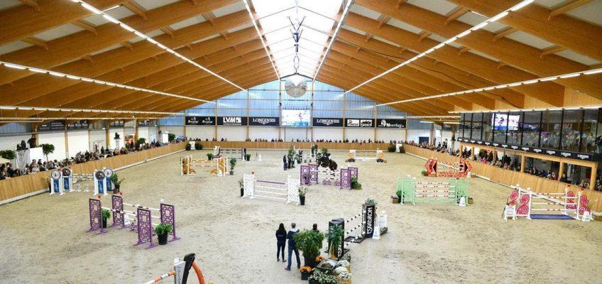 Deutsche Meisterschaft in Riesenbeck findet trotz Corona-Verschärfung statt!