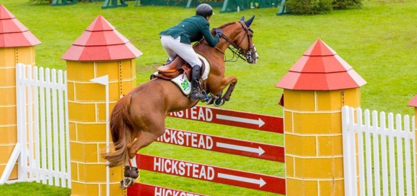 Hickstead's 2020 international season is cancelled