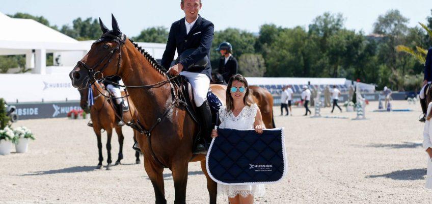 Bertram Allen gewinnt in Südfrankreich – Daniel Deusser Vierter!