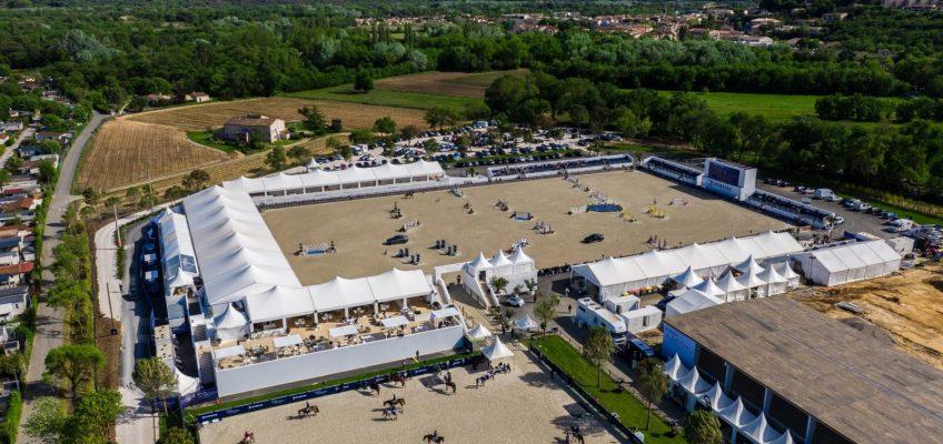 Internationaler Re-Start in Grimaud für Ehning und Ahlmann