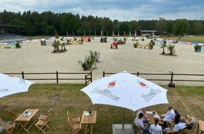 CSI2* Westergellersen – Ab heute bis zu 250 Besucher willkommen!