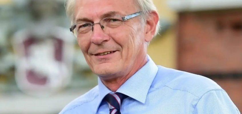 Ronald Schultz verlässt den Holsteiner Verband nach 17 Jahren