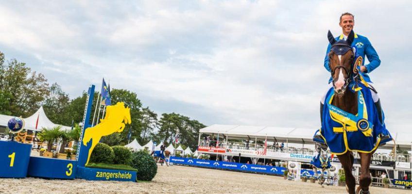 Auch das noch: Weltmeisterschaft der jungen Pferde in Lanaken abgesagt!