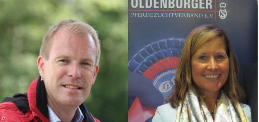 Oldenburger haben gewählt, auch einen neuen Zuchtleiter