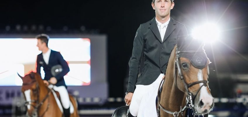 Scott Brash gewinnt Grand Prix in Grimaud