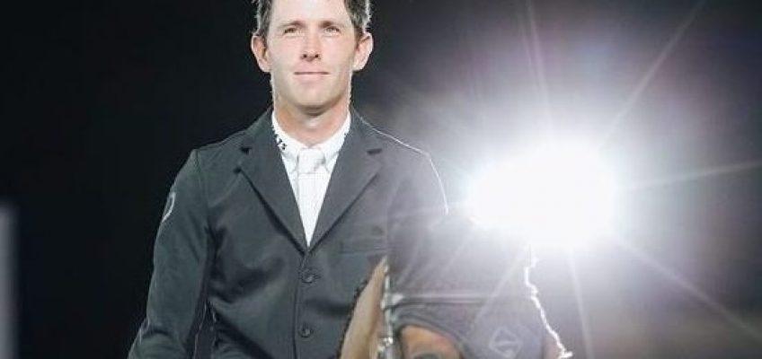 Scott Brash gewinnt Grand Prix in Grimaud