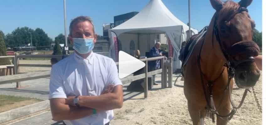 Julien Epaillard gewinnt Hauptspringen in Belgien – Richard Vogel bester Deutscher!