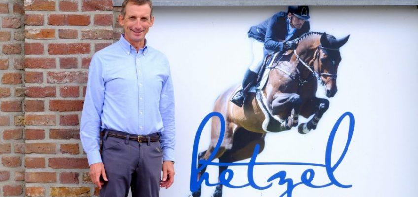 """Holger Hetzel: """"Corona hat uns die Grenzen brutal aufgezeigt."""""""