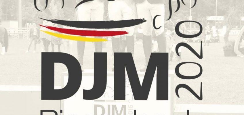 Deutsche Jugendmeisterschaften: Die Springreiter kommen nach Riesenbeck