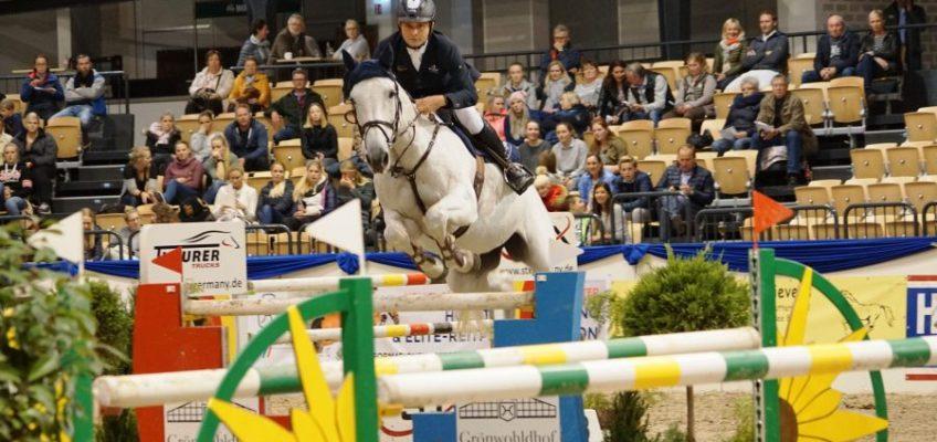 CSI Holstein International in Neumünster pausiert – kein Turnier 2020