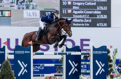 Denis Lynch Grand Prix Sieger in Grimaud!