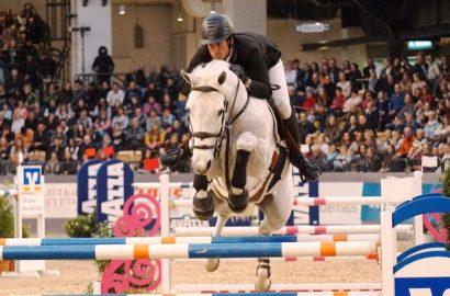 FEI opens horse abuse case against Andrew Kocher (USA)
