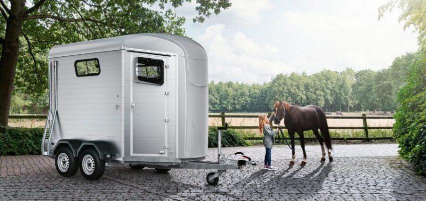 Sicher, komfortabel, preiswert: Neuer Böckmann Portax Esprit silver+black