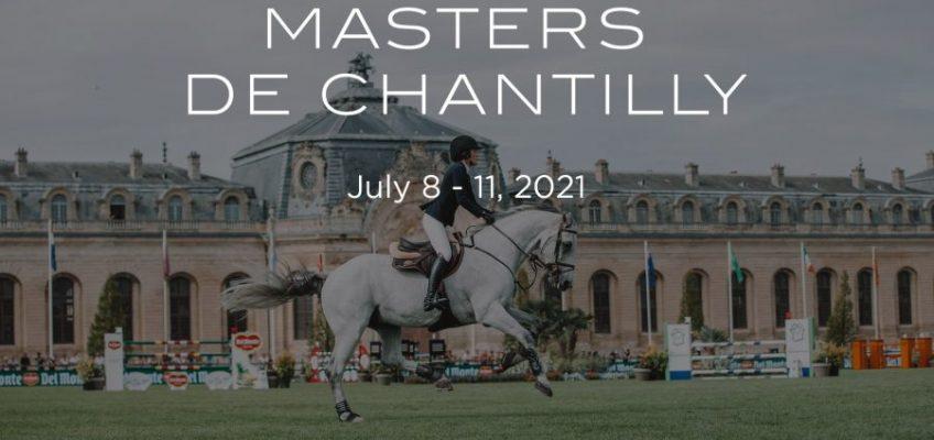 EEM Masters sind zurück: Mit Rolex statt Longines