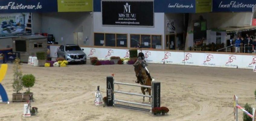 Beinahe deutscher Doppelsieg: Christian Kukuk gewinnt in Opglabbeek