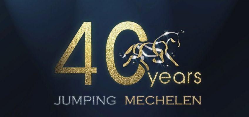 Weltcup-Etappe Jumping Mechelen abgesagt