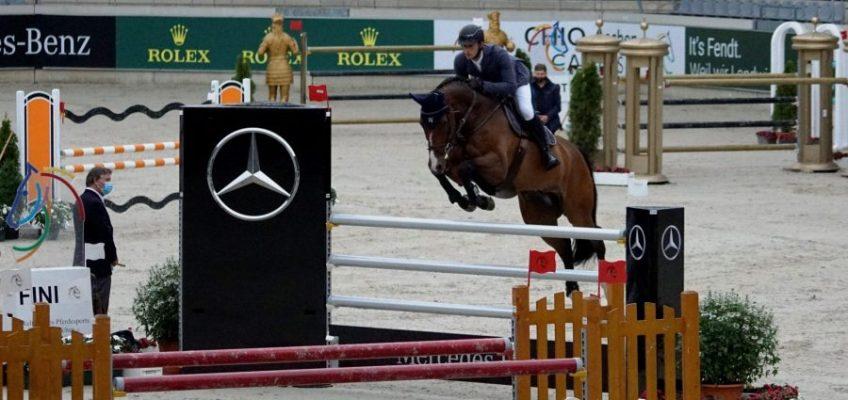 Ranking: Deusser bleibt bester Deutscher, Vogel klettert immer höher