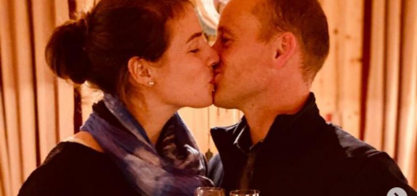 Michael Jung hat sich verlobt!