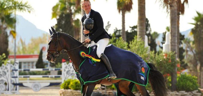 12 Hundertstel: David Will Zweiter im Grand Prix von Oliva Nova