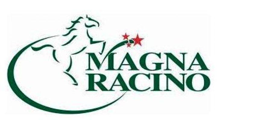 Deutscher Doppelsieg im Samstags-Hauptspringen von Magna Racino