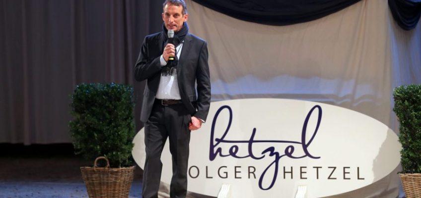 Holger Hetzel: Corona hat uns bescheidener gemacht!