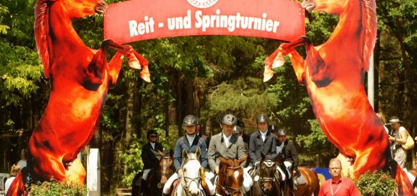 Ab 29. März in Deutschland wieder nationale Turniere – mit Auflagen!