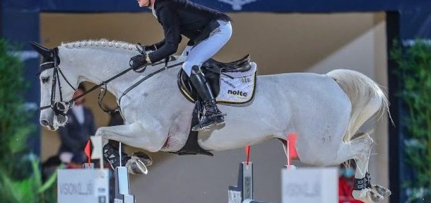 TV Tipp: Ab 17.45 Uhr live FEI Worldcup in Riad!