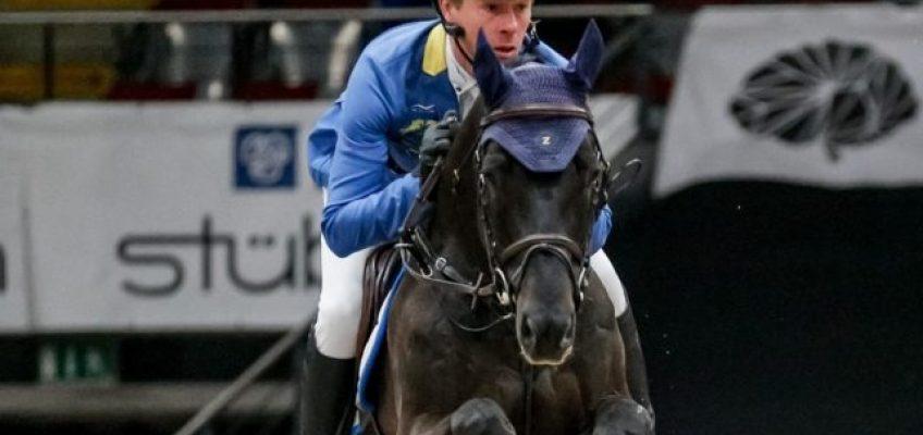 Verlooy schlägt Ahlmann im Grand Prix von Salzburg!