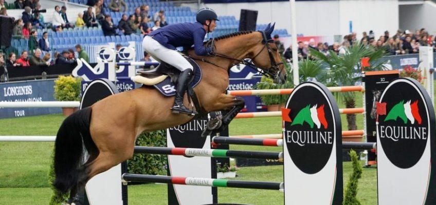 Mehr als eine Viertel Million Preisgeld: Killer Queen erfolgreichstes Pferd!