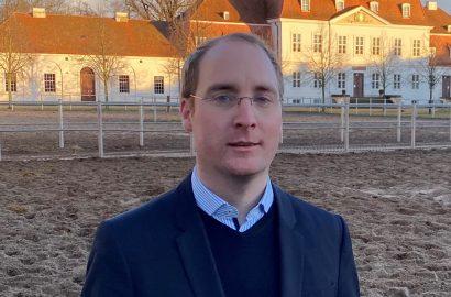 Haupt- und Landgestüt Neustadt (Dosse): Neuer Landstallmeister Dr. Henning Frevert tritt an!