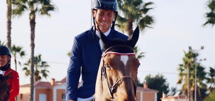 David Will holt in Valencia den Sieg im GP Qualifier vor Pius Schwizer