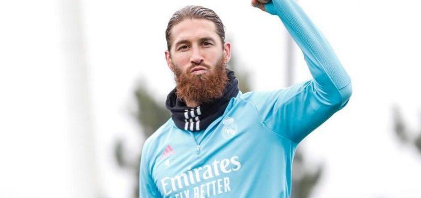 Spaniens Fußballstar Sergio Ramos kauft Pferd für Sergio Alvarez Moya