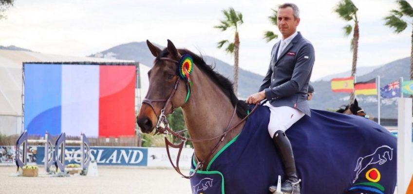 Keine Olympischen Spiele in Tokio für Kevin Staut und Julien Epaillard
