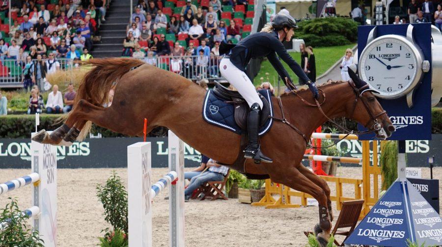 Pferd International München 2021