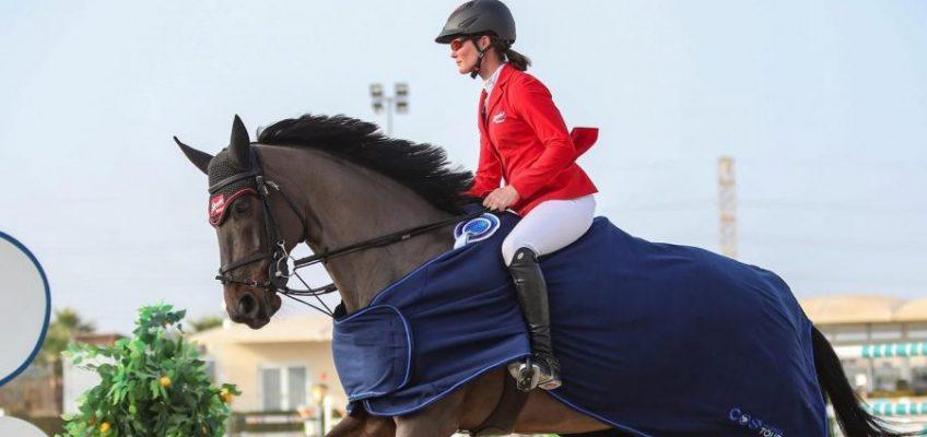 CES Valencia Tour abgebrochen – Virus-Verdacht bei den Pferden!