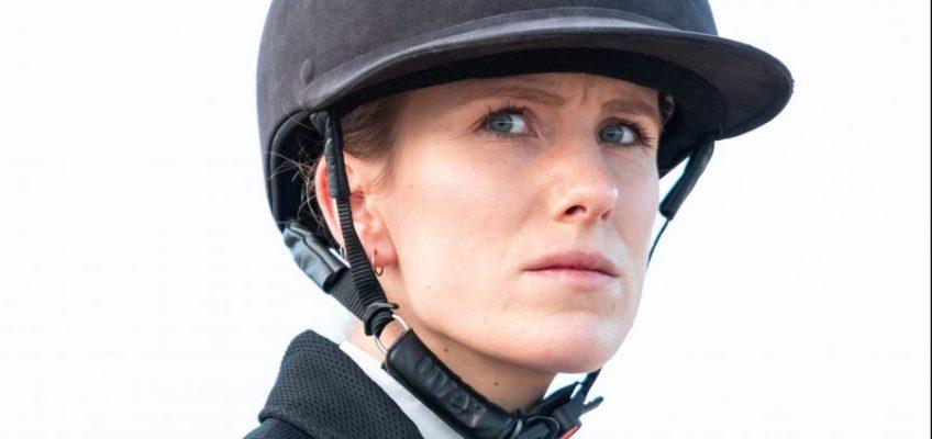 Finja Bormann Fünfte im Olympia Qualifier von Vilamoura
