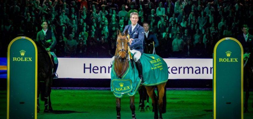 Dutch Masters erst abgesagt, jetzt doch für April wiederbelebt!